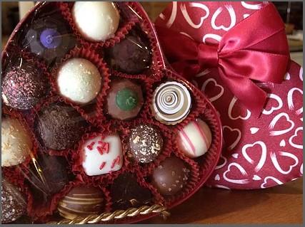 Celebrate Valentine's Day in New Smyrna Beach